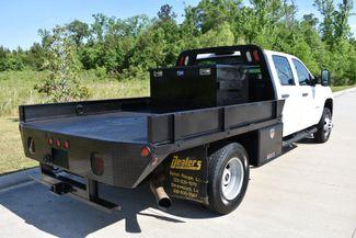 2012 GMC Sierra 3500HD WT Walker, Louisiana 4