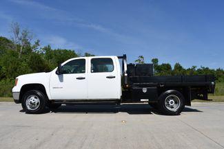 2012 GMC Sierra 3500HD WT Walker, Louisiana 8