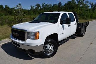 2012 GMC Sierra 3500HD WT Walker, Louisiana 9