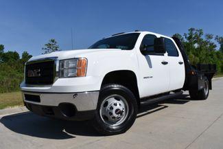 2012 GMC Sierra 3500HD WT Walker, Louisiana 10