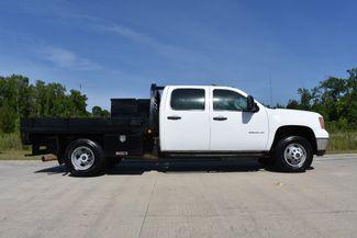 2012 GMC Sierra 3500HD WT Walker, Louisiana 2