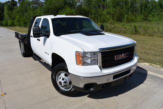 2012 GMC Sierra 3500HD WT Walker, Louisiana 1