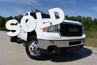 2012 GMC Sierra 3500HD WT Walker, Louisiana