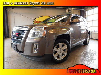 2012 GMC Terrain SLT-1 in Airport Motor Mile ( Metro Knoxville ), TN
