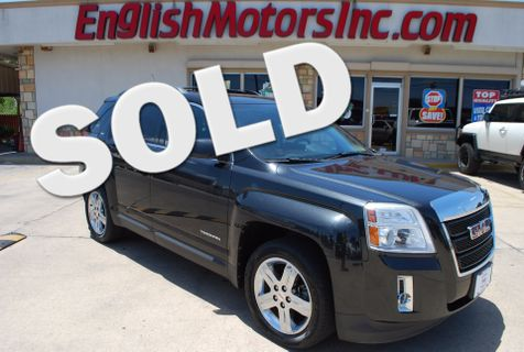 2012 GMC Terrain SLT-1 in Brownsville, TX