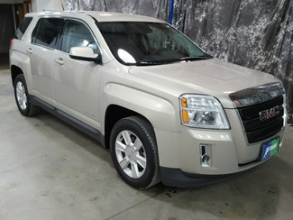 2012 GMC Terrain in , ND