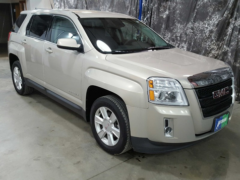2012 GMC Terrain SLE-1 in , ND