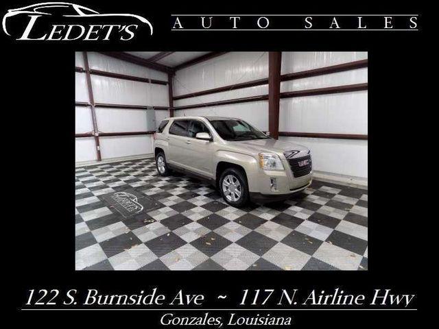 2012 GMC Terrain SLE - Ledet's Auto Sales Gonzales_state_zip in Gonzales Louisiana