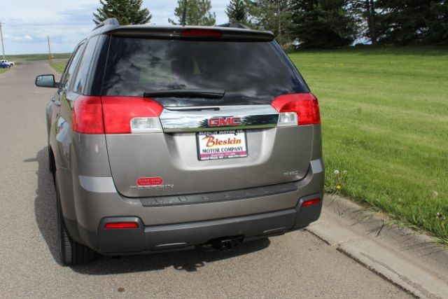 2012 GMC Terrain SLT-1  city MT  Bleskin Motor Company   in Great Falls, MT