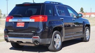 2012 GMC Terrain SLT-2 in Lubbock, Texas
