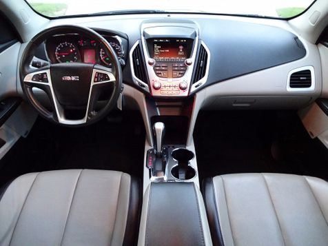 2012 GMC Terrain SLT | Marion, Arkansas | King Motor Company in Marion, Arkansas