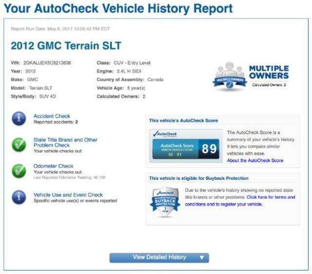 2012 GMC Terrain SLT-1 San Antonio , Texas 11