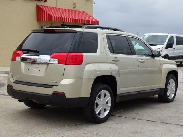 2012 GMC Terrain SLT-1 San Antonio , Texas 2