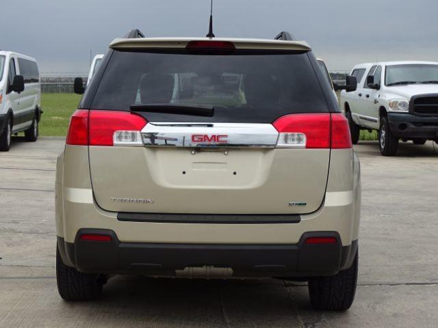 2012 GMC Terrain SLT-1 San Antonio , Texas 3
