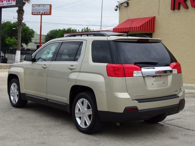 2012 GMC Terrain SLT-1 San Antonio , Texas 6