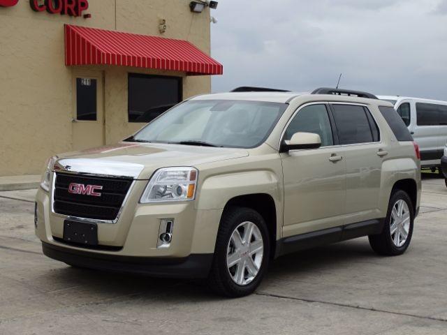 2012 GMC Terrain SLT-1 San Antonio , Texas 7