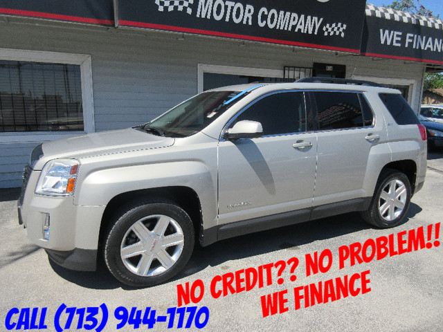 2012 GMC Terrain, PRICE SHOWN IS THE DOWN PAYMENT south houston, TX 0