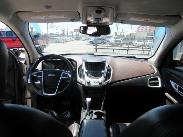 2012 GMC Terrain, PRICE SHOWN IS THE DOWN PAYMENT south houston, TX 11