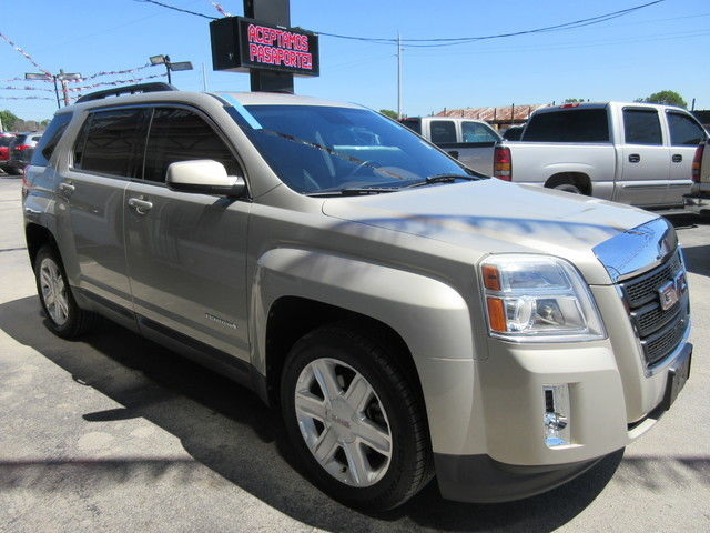 2012 GMC Terrain, PRICE SHOWN IS THE DOWN PAYMENT south houston, TX 6