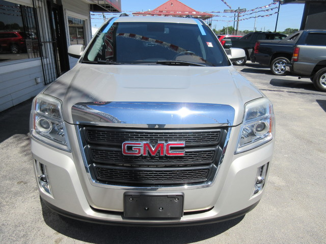 2012 GMC Terrain, PRICE SHOWN IS THE DOWN PAYMENT south houston, TX 7