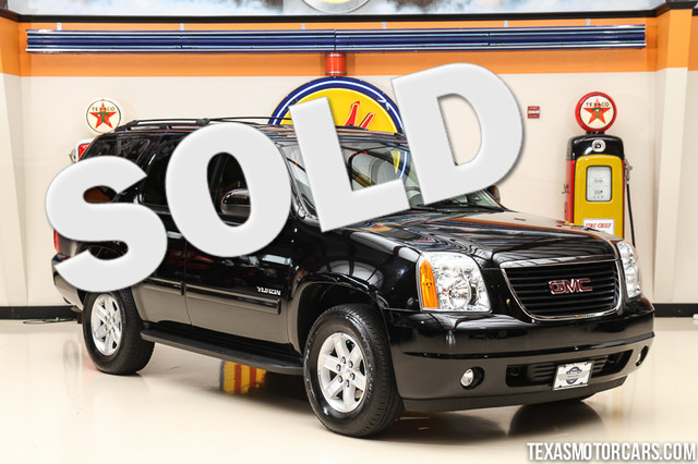 2012 GMC Yukon SLT This Clean Carfax 2012 GMC Yukon SLT is in great shape with only 66 067 miles
