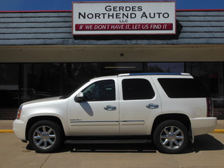 2012 GMC Yukon Denali Clinton, Iowa
