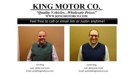 2012 GMC Yukon SLT | Marion, Arkansas | King Motor Company in Marion, Arkansas