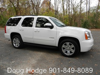 2012 GMC Yukon SLT | Memphis, Tennessee | Mt Moriah Auto Sales in  Tennessee