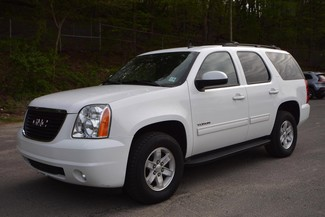 2012 GMC Yukon SLT Naugatuck, Connecticut