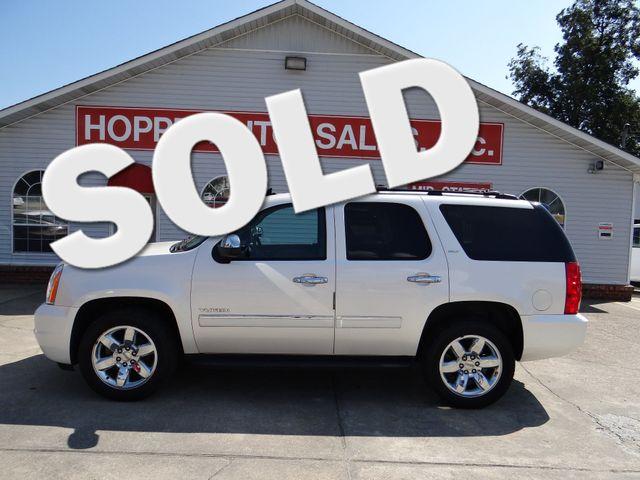 2012 GMC Yukon SLT | Paragould, Arkansas | Hoppe Auto Sales, Inc. in Paragould Arkansas
