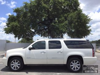 2012 GMC Yukon XL Denali 6.2L V8 AWD | American Auto Brokers San Antonio, TX in San Antonio Texas