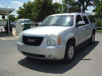 2012 GMC Yukon XL SLT San Antonio, Texas 1