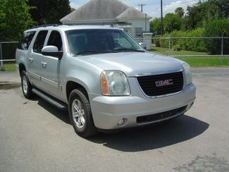 2012 GMC Yukon XL SLT San Antonio, Texas 3