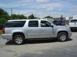2012 GMC Yukon XL SLT San Antonio, Texas 4