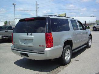 2012 GMC Yukon XL SLT San Antonio, Texas 5