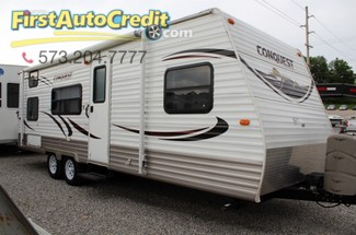 2012 Gulf Stream Conquest LE 25BH  | Jackson , MO | First Auto Credit in  MO