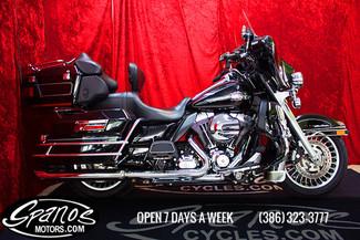 2012 Harley-Davidson FLHTCU  Ultra Classic   Daytona Beach, FL   Spanos Motors-[ 2 ]
