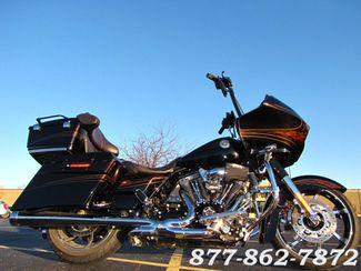 2012 Harley-Davidson CVO ROAD GLIDE CUSTOM FLTRXSE CVO ROAD GLIDE McHenry, Illinois