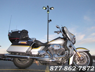 2012 Harley-Davidson CVO ULTRA CLASSIC ELECTRA GLIDE FLHTCUSE7 CVO ULTRA CLASSIC McHenry, Illinois