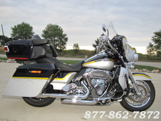 2012 Harley-Davidson CVO ULTRA CLASSIC SUPERCHARGED FLHTCUSE7 150 HP SUPERCHARGED CVO McHenry, Illinois