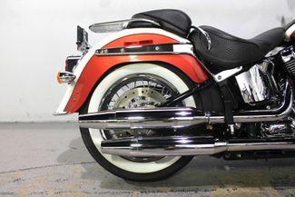 2012 Harley Davidson Deluxe FLSTN Boynton Beach, FL 25