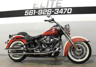 2012 Harley Davidson Deluxe FLSTN Boynton Beach, FL 28