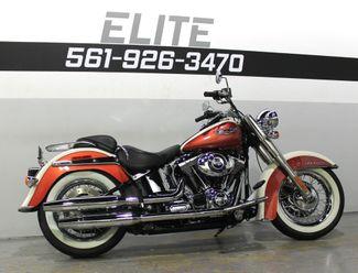 2012 Harley Davidson Deluxe FLSTN Boynton Beach, FL 29