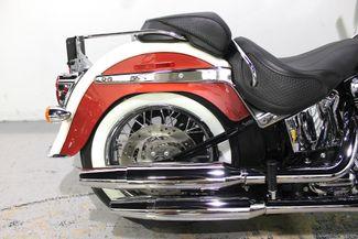 2012 Harley Davidson Deluxe FLSTN Boynton Beach, FL 4
