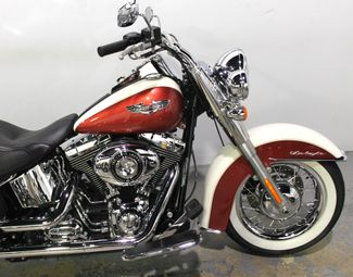 2012 Harley Davidson Deluxe FLSTN Boynton Beach, FL 6