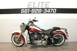 2012 Harley Davidson Deluxe FLSTN Boynton Beach, FL 9