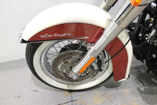 2012 Harley Davidson Deluxe FLSTN Boynton Beach, FL 10