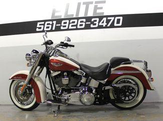 2012 Harley Davidson Deluxe FLSTN Boynton Beach, FL 38