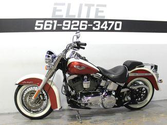 2012 Harley Davidson Deluxe FLSTN Boynton Beach, FL 39
