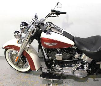 2012 Harley Davidson Deluxe FLSTN Boynton Beach, FL 15